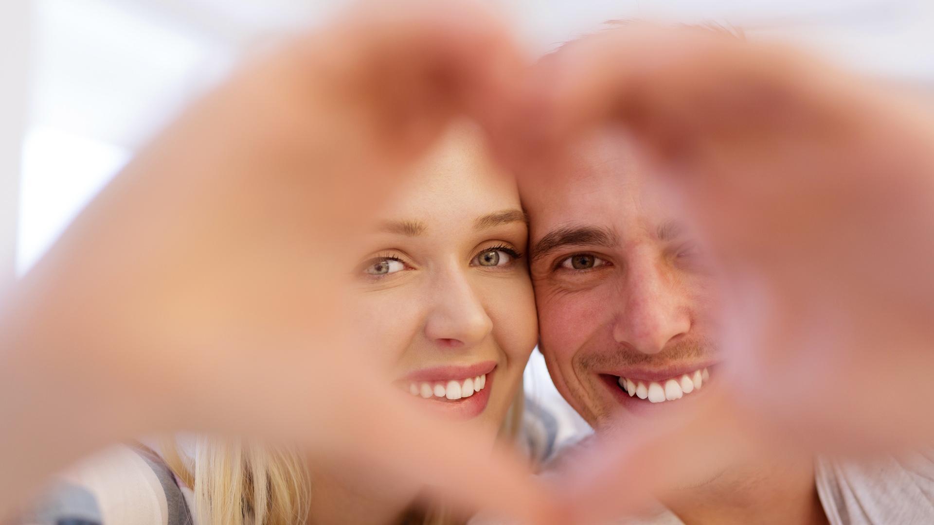 Международный сайт знакомств