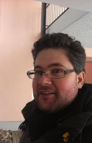 Аватар пользователя Nicholas