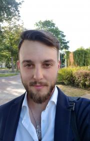 Аватар пользователя Aleksander