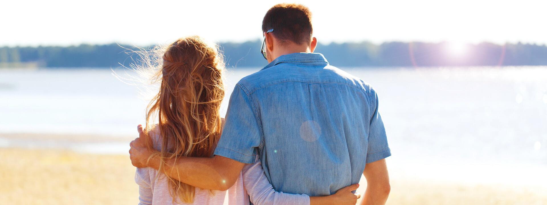Гармоничные отношения с мужчиной