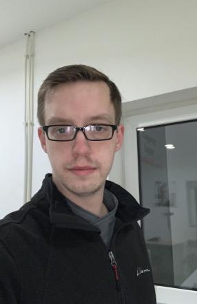 Аватар пользователя André