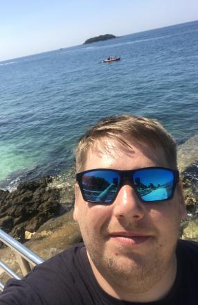 Аватар пользователя Thomas
