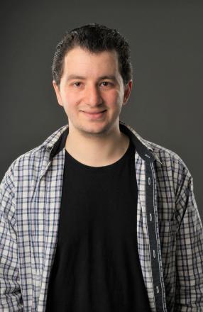 Аватар пользователя Georg