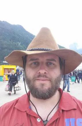 Аватар пользователя Sven