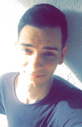 Аватар пользователя Dominic