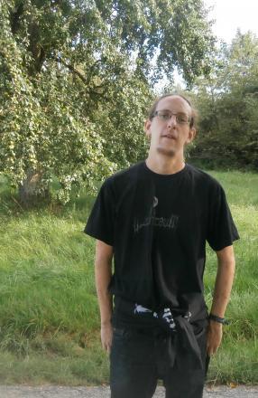 Аватар пользователя Björn-Erik