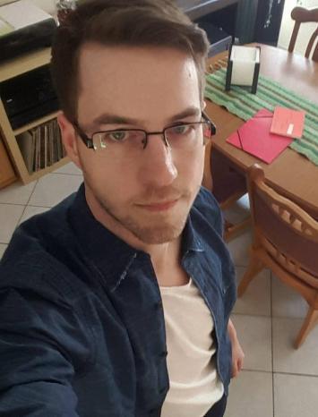 Аватар пользователя Marvin
