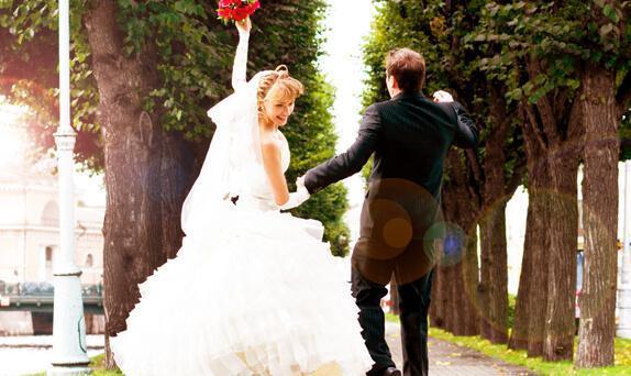Немецкие свадебные традиции