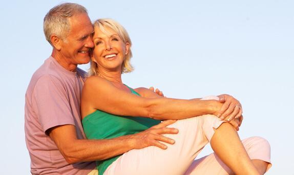 Замуж за иностранца в зрелом возрасте