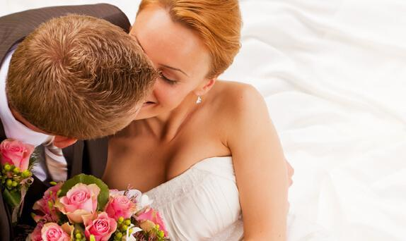 Бракосочетание в Германии