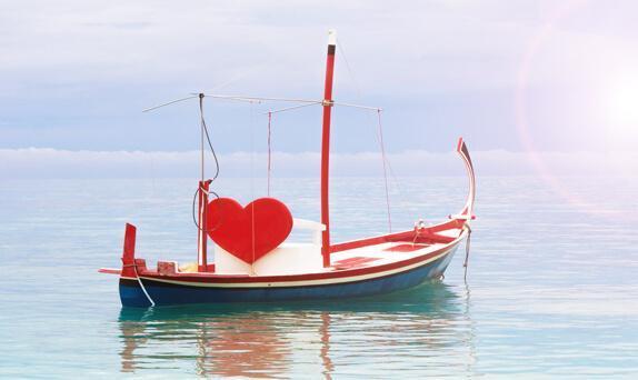 Как сохранить любовь на расстоянии?