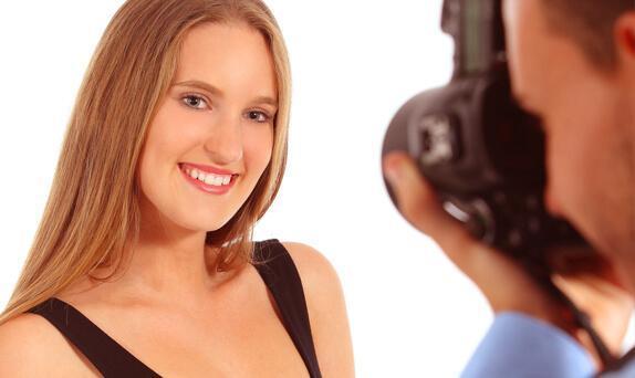 Выбор фотографии для сайта знакомств