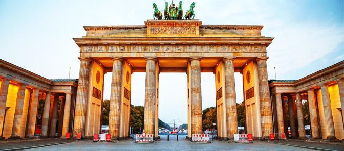 Германия и немцы