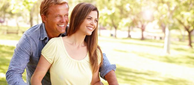 Счастливые отношения с иностранцем