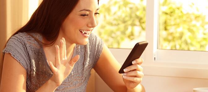 Знакомства с иностранцами онлайн