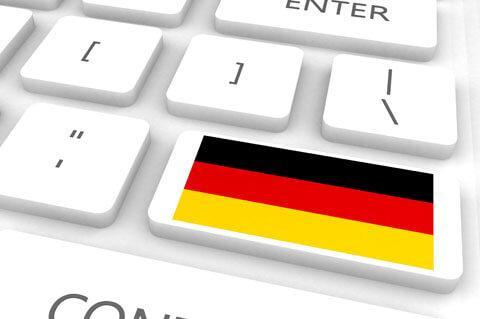 Информация о Германии
