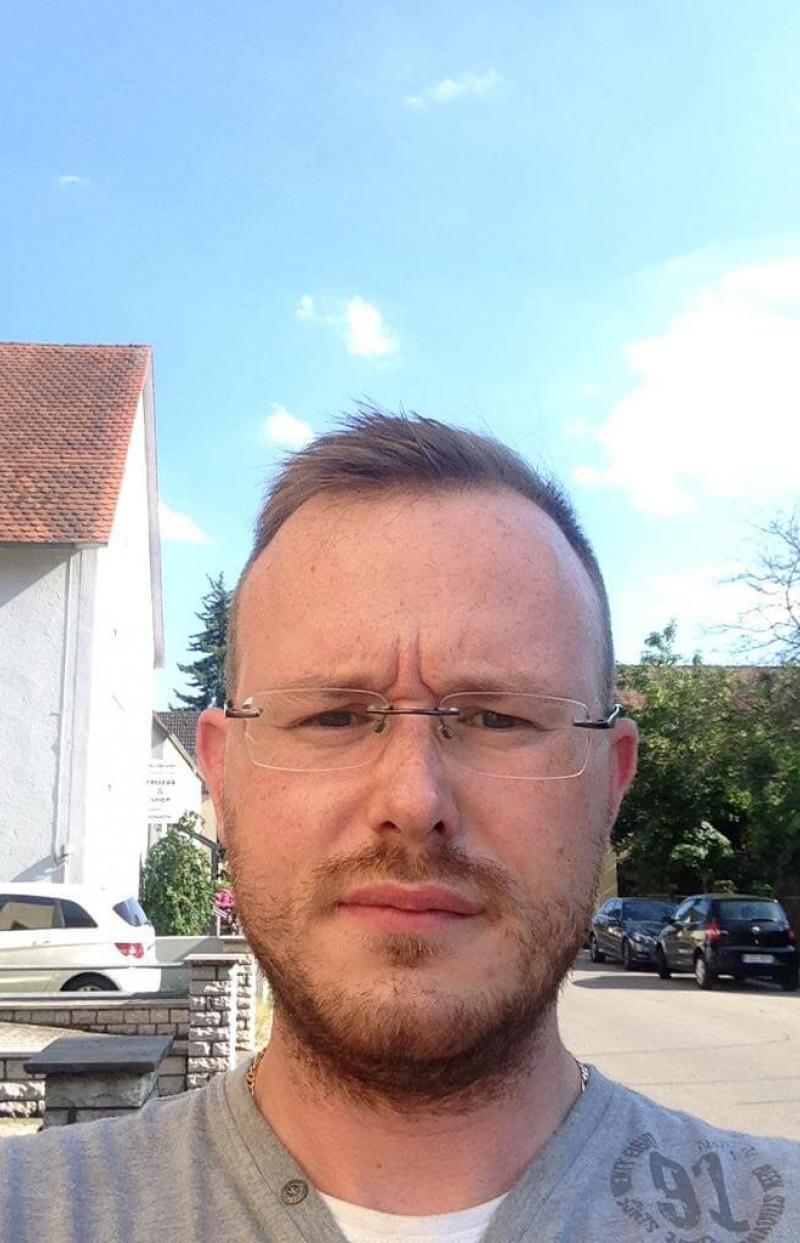 Аватар пользователя Detlef